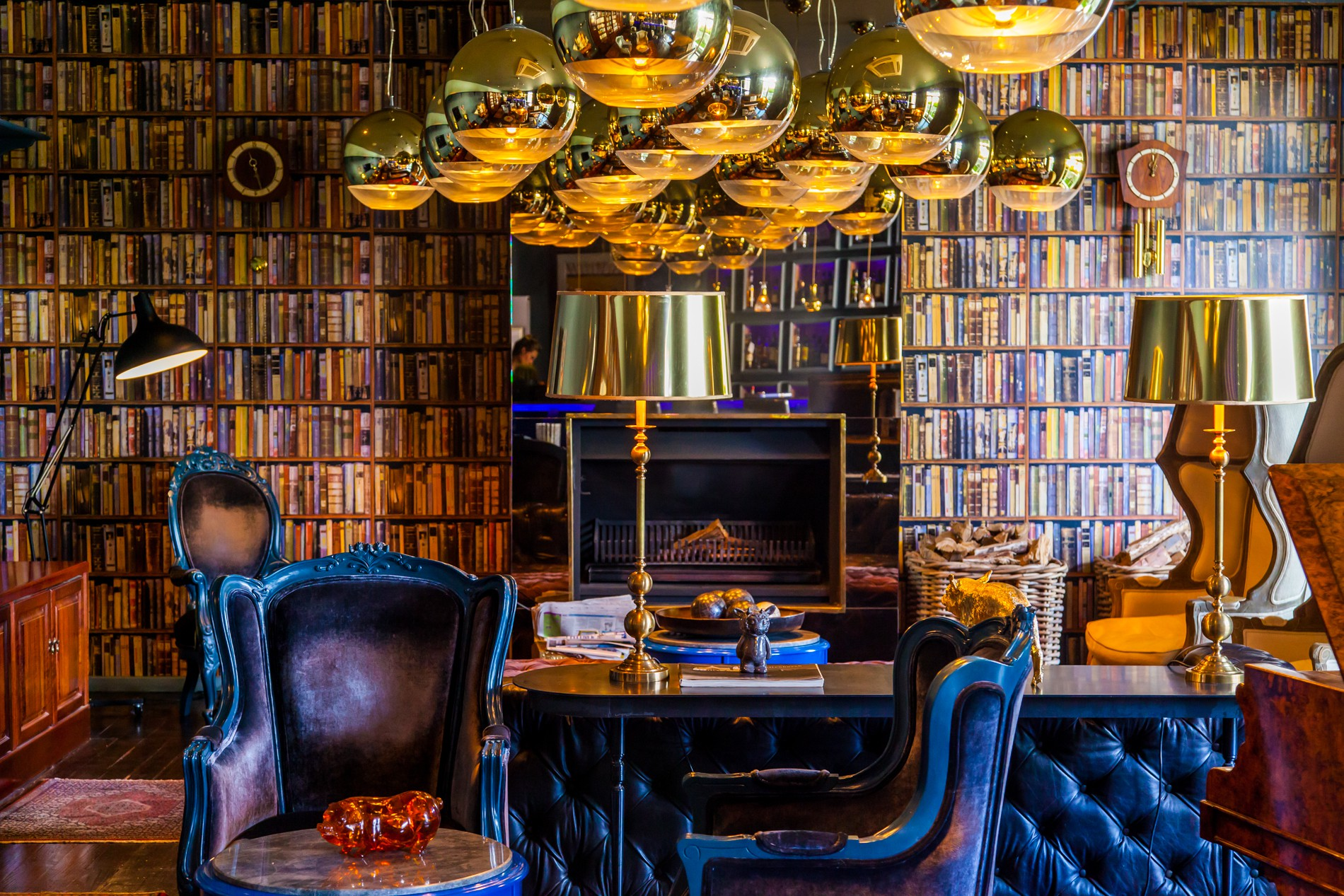 Interior Photographer Cape Town Luxury Hotel
